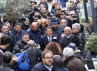 """Renzi populista, i cattolici non sono """"scemi"""""""