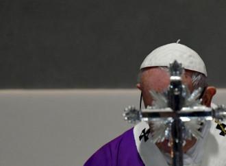 """""""Solo Cristo salva"""": contro neo gnostici e neo pelagiani"""