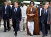 Sciagura libica: se Sarkozy piange, l'Italia non può ridere