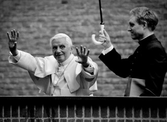 """Benedetto XVI, un pontefice impossibile da """"taroccare"""""""