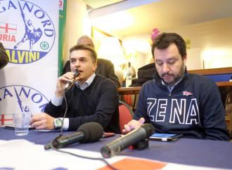 Salvini cede ancora e intanto si rafforza per il voto