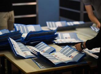 Elezioni locali: e dietro la democrazia il vuoto