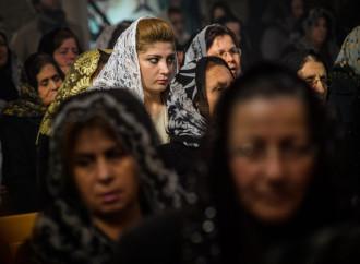 Il Medio Oriente ha bisogno dei Cristiani per la pace