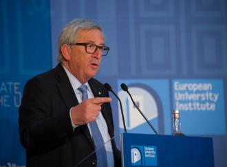 Europa e mercati, le solite speculazioni anti italiane
