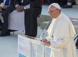 Sfuma Assisi, ma non il progetto sul nuovo bene comune