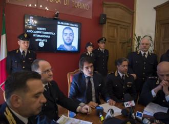 """Terrorismo, intelligence ok, ma i giudici """"steccano"""""""