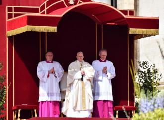 Usa, calano i fedeli durante il pontificato attuale
