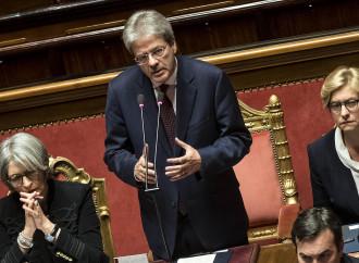 Italia ininfluente, polemiche strumentali