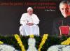 Don Tonino Bello e la gente, il Papa ammirato dal fervore