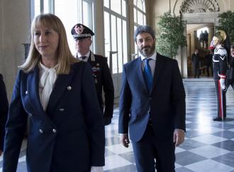 """Dietro il """"Fico"""" c'è una via d'uscita per Silvio"""