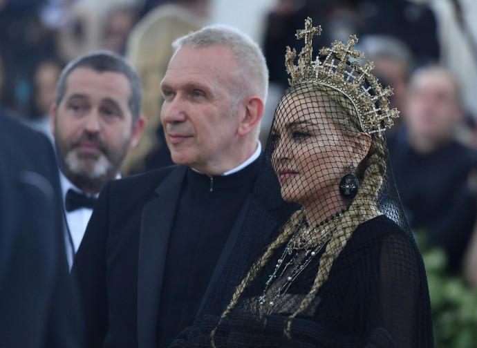 "Luise Veronica Ciccone in arte ""Madonna"""