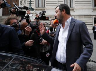 Avremo il governo neutrale anche con Salvini & Di Maio