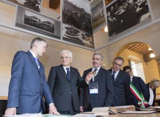 Su Di Maio e Salvini l'ostacolo è l'europeista Mattarella