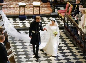 Il Royal Wedding segna il declino della monarchia