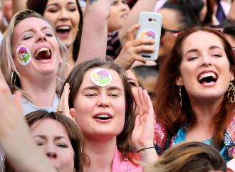 Cade l'ultimo bastione contro l'aborto. Cattolici umiliati