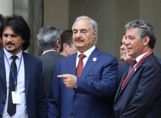 Lo zampino francese nel sentimento antitaliano in Libia
