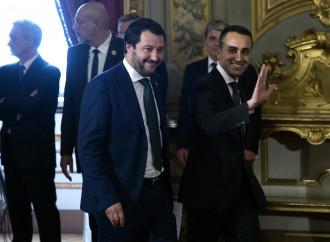 E adesso per Salvini & Di Maio arriva la prova dei mercati
