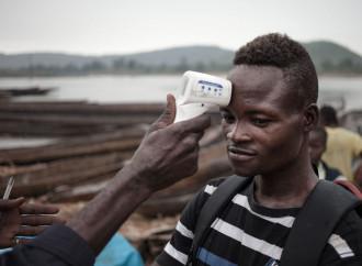 Uno strumento di misurazione della temperatura corporea per la profilassi anti ebola