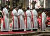 I cattolici crescono nel mondo, ma sono senza preti