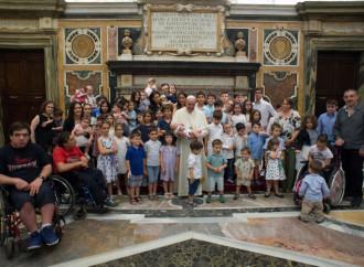 Famiglia è maschio e femmina Il Papa stoppa Dublino