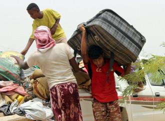 Yemen, una crisi senza sbocchi