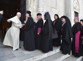 Il miracolo ecumenico per il Medio Oriente in agonia