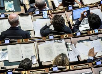 Il caso degli emendamenti del governo contro il governo