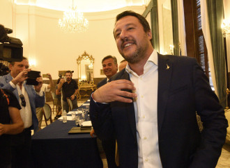 """Salvini, tre cose buone dopo la """"ribellione"""" del 4 marzo"""