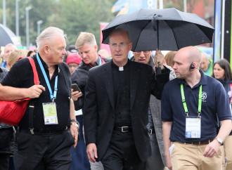 Equivoci e forzature: il peggior gesuitismo di Martin