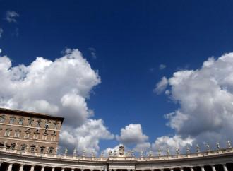 Chiesa, il grande paradosso del peccato e dell'annuncio
