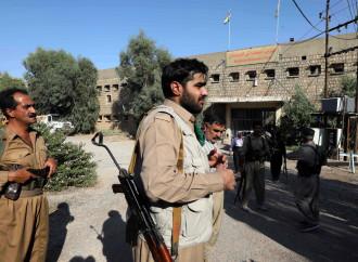 Curdi nel mirino Isis, nuova tensione Usa-Turchia