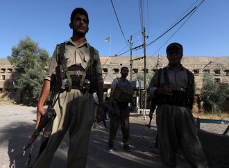 Cambio di alleanze: i curdi siriani protetti da Assad