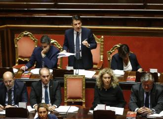 """Diciotti, il """"regalo"""" dei giudici a Salvini"""