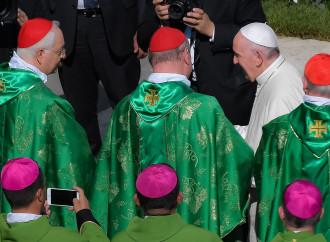 Al via il sinodo dei giovani, col rischio del sociologismo