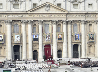 """""""Sette santi diversi, ma uguale è la loro fede"""""""