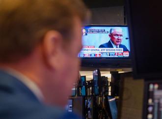 Trump, c'è l'impeachment dietro la cacciata del ministro?