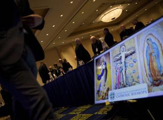 Commissione sugli abusi, i vescovi Usa tirano dritto