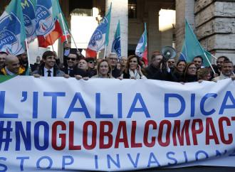 Global compact, i vescovi non sanno che lo Stato viene prima?