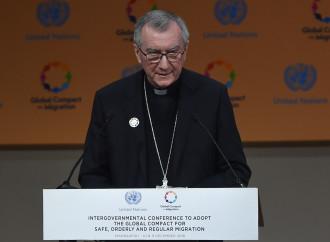 """Migrazione diritto assoluto. Il Vaticano """"benedice"""""""