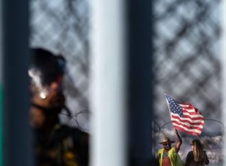 Immigrazione illegale, i primi risultati ottenuti da Trump