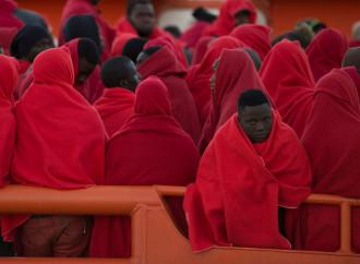 Il diritto a migrare esiste, ma non è assoluto