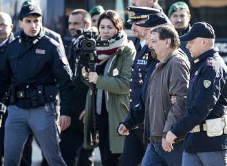 Terroristi coperti, ecco come la Francia viola le leggi