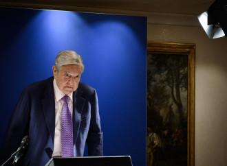 L'ombra di Soros sul nuovo europarlamento
