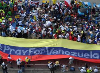 Sulla Gmg arrivano gli echi della crisi venezuelana