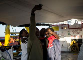 Più che l'amor poté il profitto: il bluff delle coop migranti