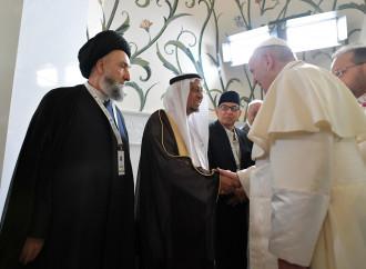 Fratellanza, sfida per gli uomini più che per le religioni