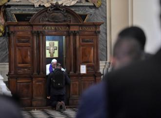 A difesa del segreto confessionale minacciato