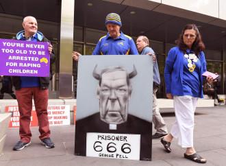 In balia dei giudici: ragioni per un foro ecclesiastico