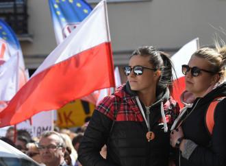 Europa, Il polmone orientale ha le idee chiare