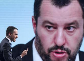 Salvini incassa la sconfitta e medita vendetta